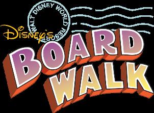 Ponto Orlando Dicas de Orlando O que fazer em Orlando Disney's Boardwalk 1