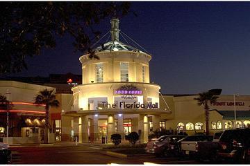 Ponto Orlando Compras em Orlando Florida Mall 1