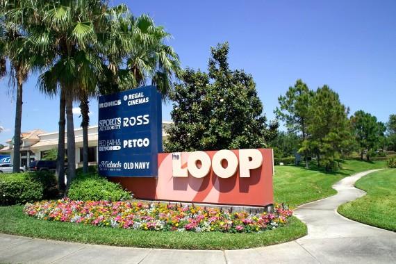 Ponto Orlando Compras em Orlando The Loop NEW 003