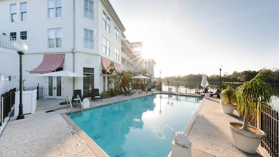 Ponto Orlando Hotel em Orlando Bohemian Celebration NEW 003