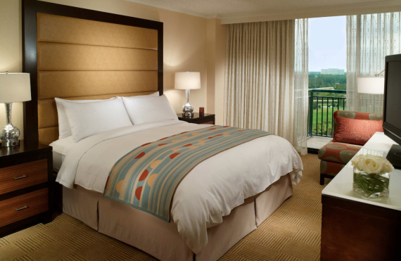 Ponto Orlando Hotel em Orlando World Center Marriott NEW 006