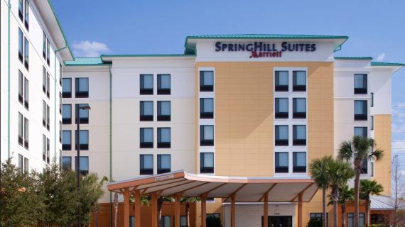 Ponto Orlando Hotel em Orlando Spring Hill Sea World NEW 004