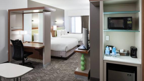 Ponto Orlando Hotel em Orlando Spring Hill Sea World NEW 003