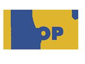 Ponto Orlando Compras em Orlando The Loop Logo