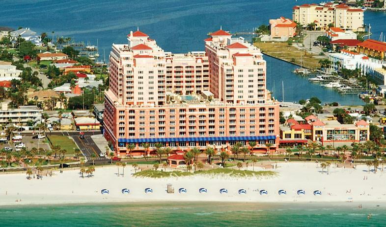 Ponto Orlando Hotel em Tampa Hyatt 002
