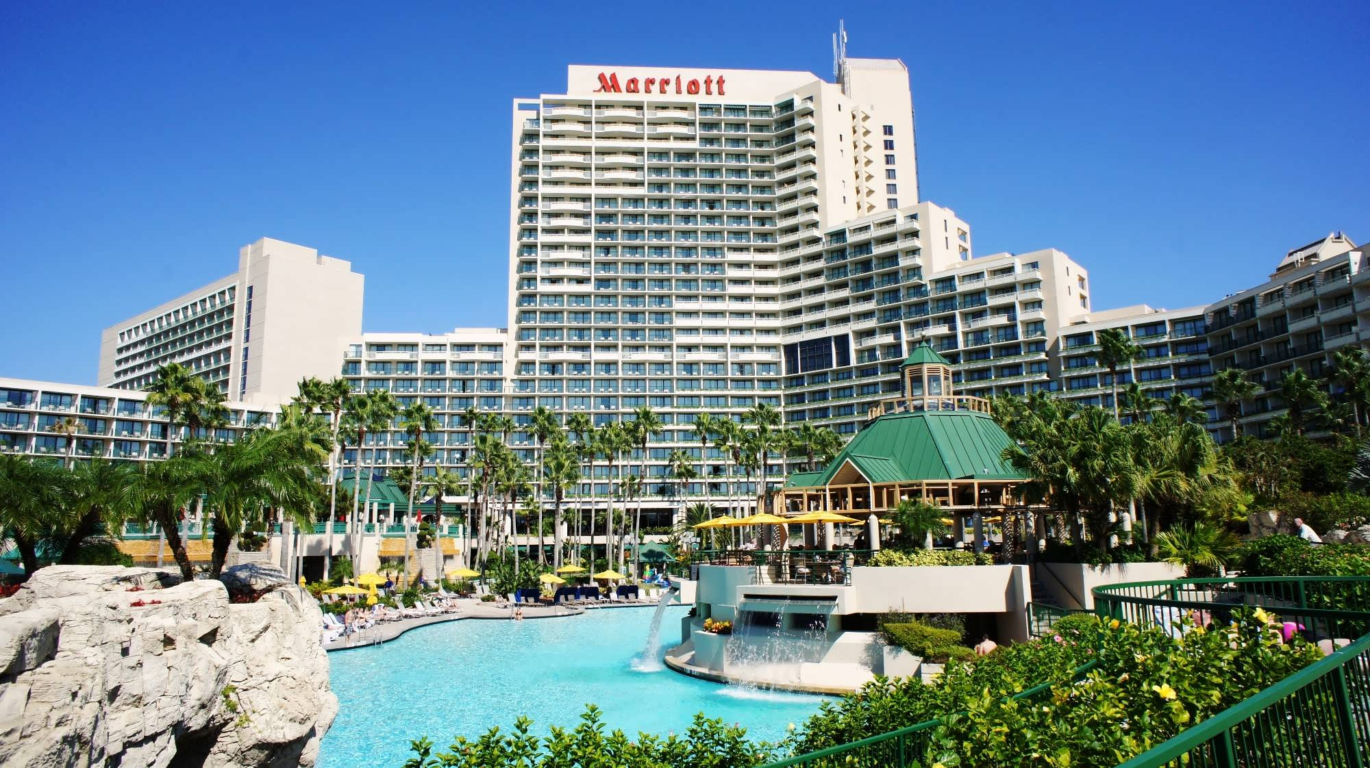 Family Fun in Florida. Similarly to California, there are Category 5 Marriott hotels all over Florida that can put you very close to everything from theme parks to .