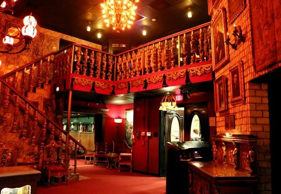 Ponto Orlando Restaurantes em Tampa Bern's 001