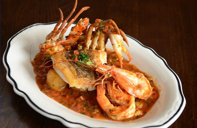 Ponto Orlando Restaurante em Orlando Dicas de Orlando Cask & Larder 5