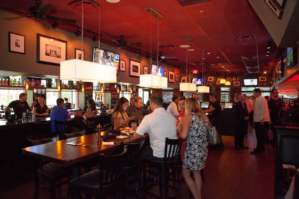 Ponto Orlando Restaurante em Orlando Marlow's Tavern 4