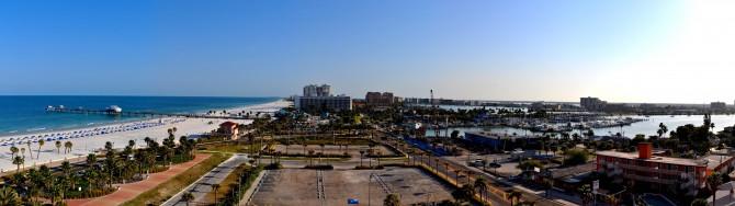 Ponto Orlando Dicas de Tampa Clearwater Beach NEW 001