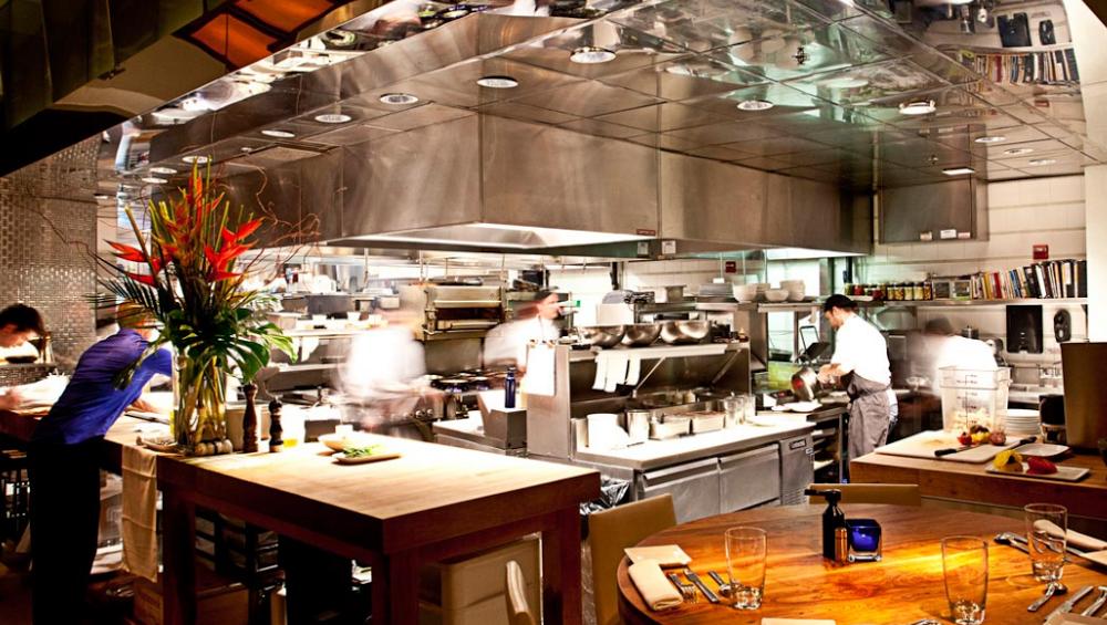 Ponto Orlando Restaurantes em Orlando Dicas de Orlando Luma 4