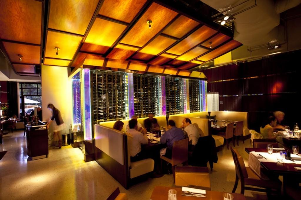 Ponto Orlando Restaurantes em Orlando Dicas de Orlando Luma 2