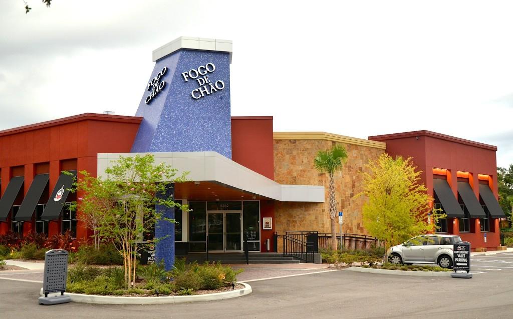 Ponto Orlando Restaurante em Orlando Dicas de Orlando Fogo de Chão 2