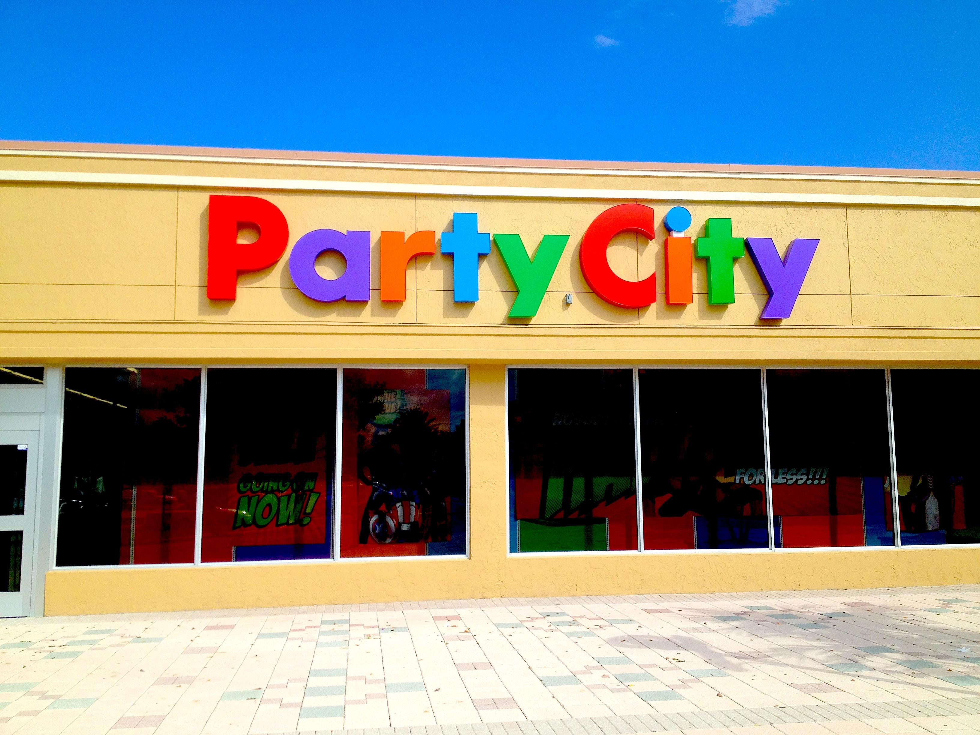 Lojas Em Orlando Party City Ponto Orlando Ponto Orlando