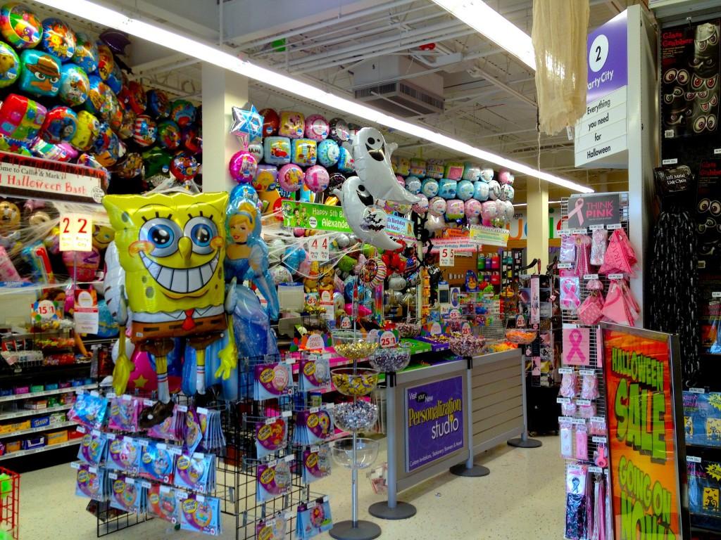 Party Store Miami Florida 96