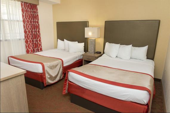 Ponto Orlando Hotel em Orlando Floridays Resort NEW 002
