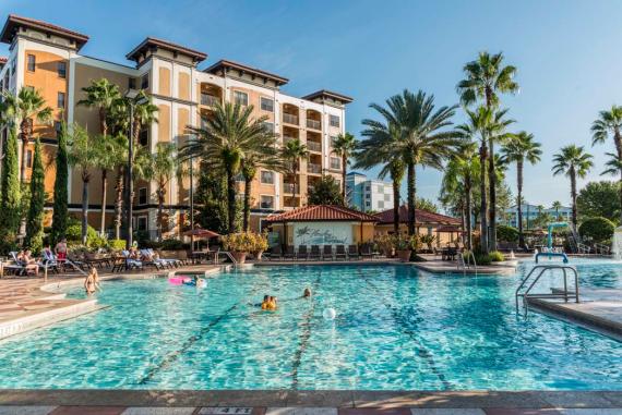Ponto Orlando Hotel em Orlando Floridays Resort NEW 001