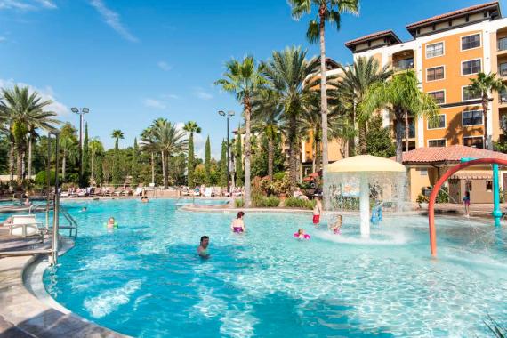 Ponto Orlando Hotel em Orlando Floridays Resort NEW 005