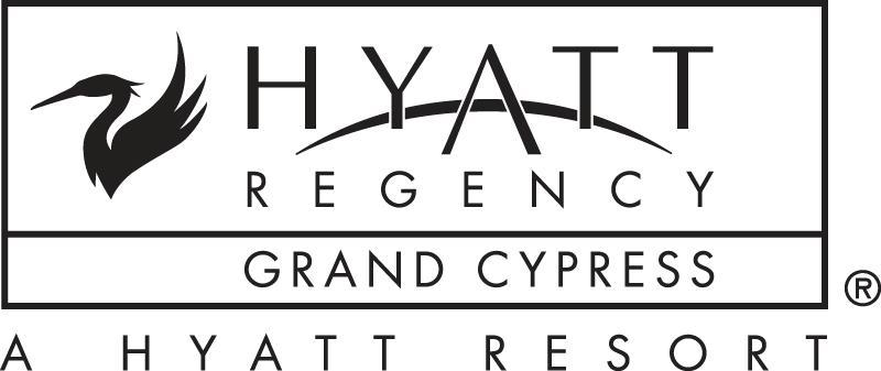 Ponto Orlando Hotel em Orlando Hyatt Grand Cypress 1