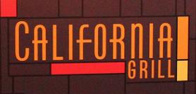 Ponto Orlando California Grill Logo