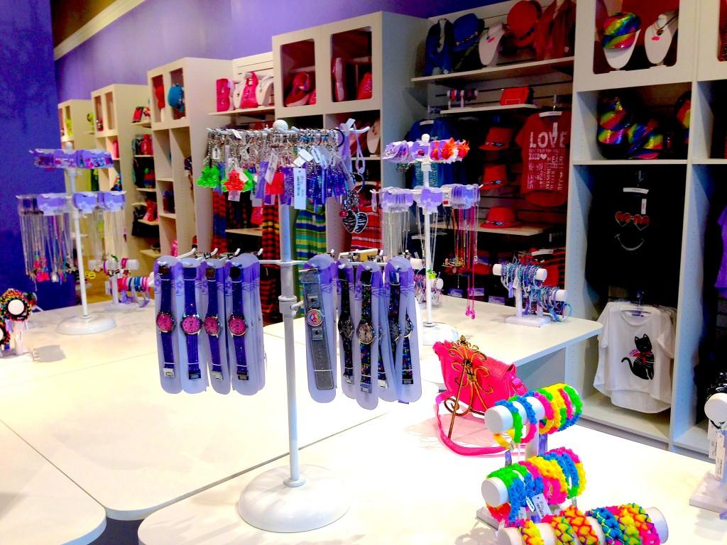 Ponto Orlando Compras em Orlando Charming Charlie 5