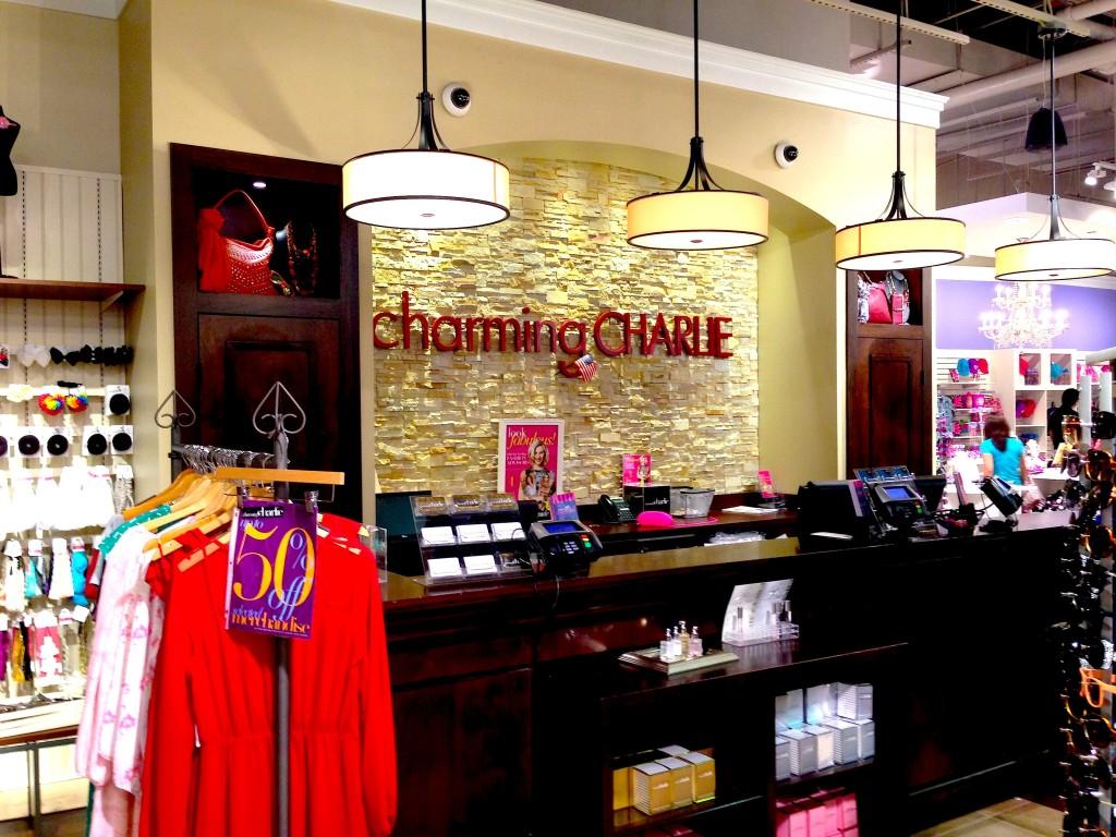 Ponto Orlando Compras em Orlando Charming Charlie 3