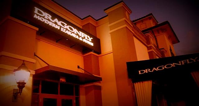 Ponto Orlando Dragonfly Restaurantes em Orlando 1