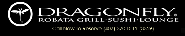 Ponto Orlando Dragonfly Restaurantes em Orlando logo