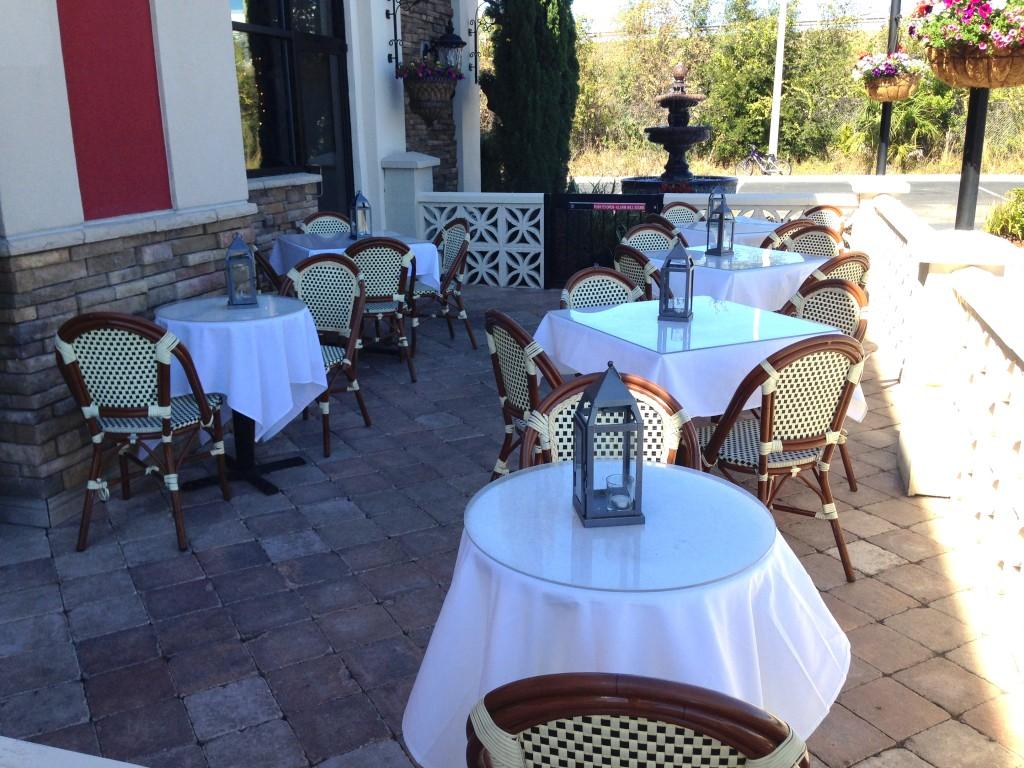 Ponto Orlando Dica de Restaurantes em Orlando Delmonicos 3