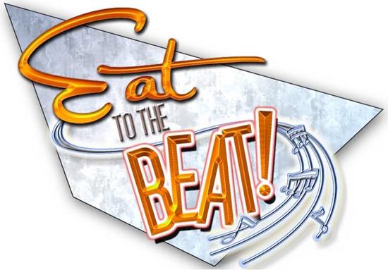 Ponto Orlando - Eat to the Beat log