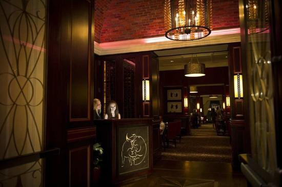 Ponto Orlando Restaurantes em Orlando Bull & Bear 3