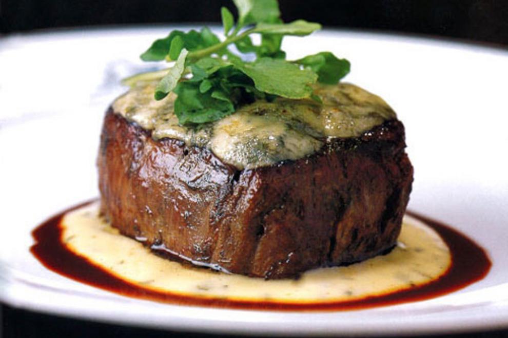 Ponto Orlando Restaurantes em Orlando Bull & Bear4