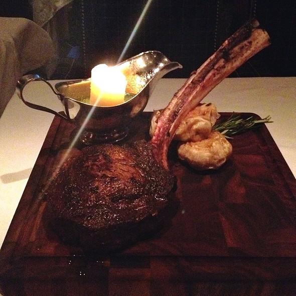 Ponto Orlando Restaurantes em Orlando Bull & Bear 6