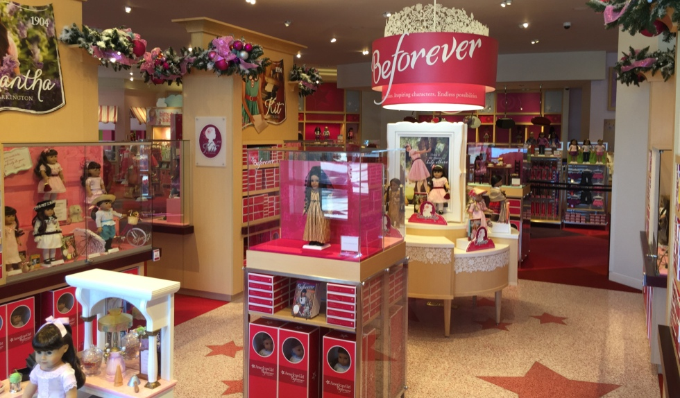 Find american girl store in Surrounding Tampa, FL on Yellowbook. Get reviews and contact details for each business including videos, opening hours and more.