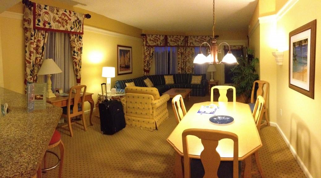 Ponto Orlando Hotel em Orlando Cypress Harbour 4