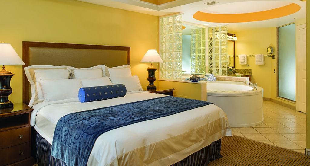 Ponto Orlando Hotel em Orlando Cypress Harbour 3