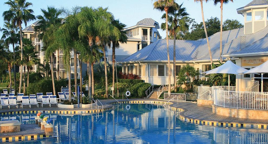 Ponto Orlando Hotel em Orlando Cypress Harbour 2