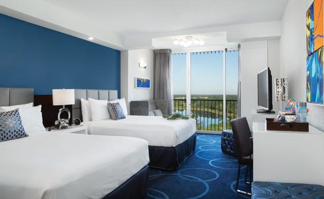 Ponto Orlando Hotel em Orlando B Resort NEW 002