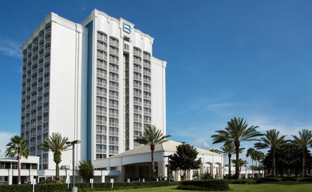 Ponto Orlando Hotel em Orlando B Resort NEW 001