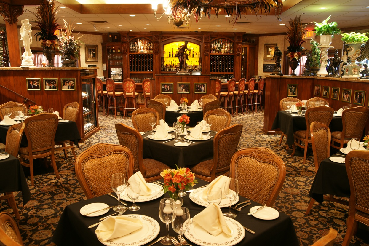Ponto Orlando Restaurantes em Orlando Christini's 2