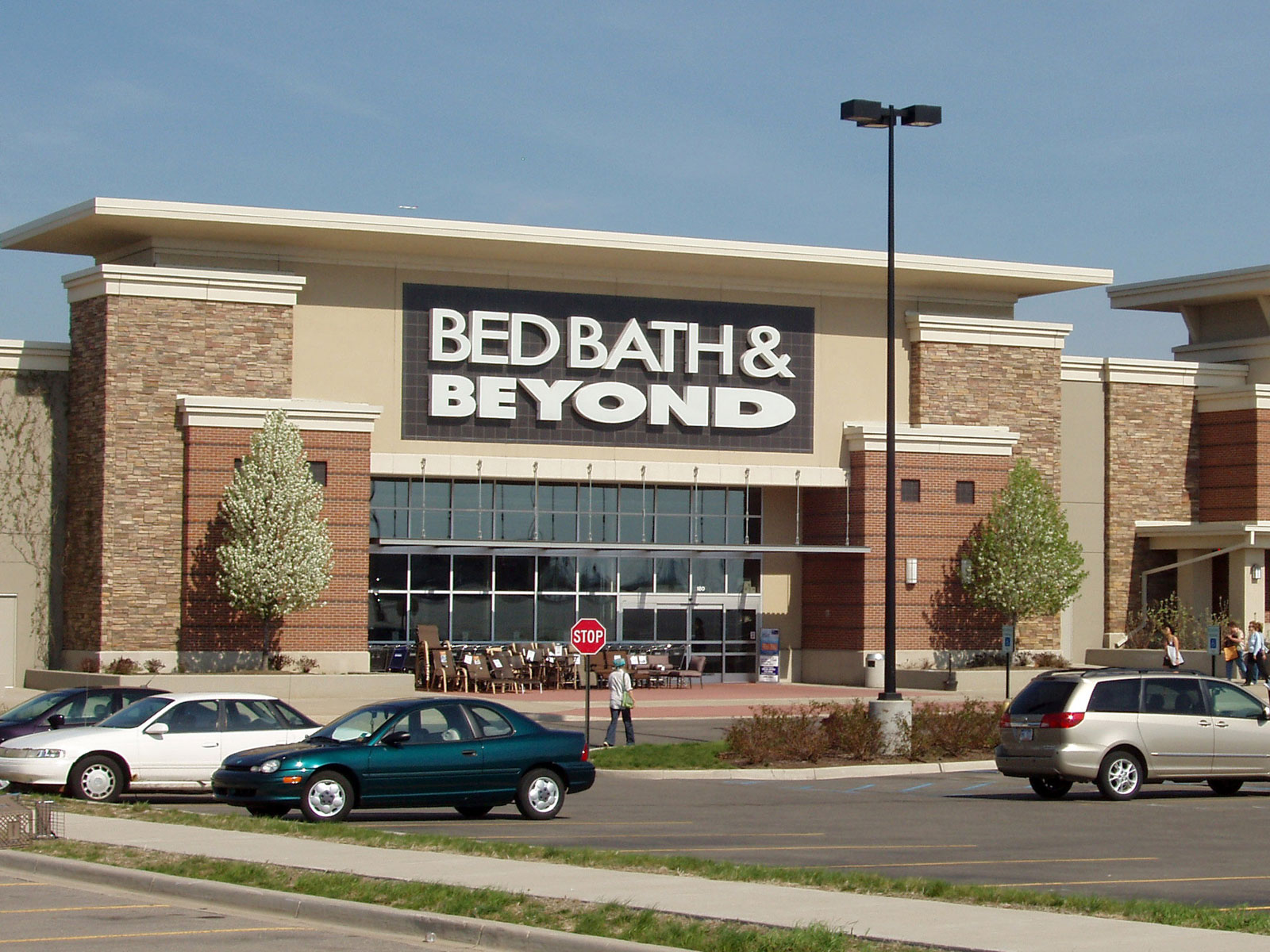 Bed Bath And Beyond York Road