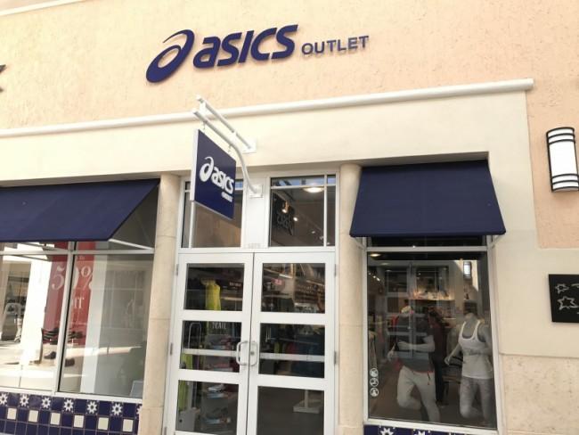 Ponto Orlando Compras em Orlando Asics 002