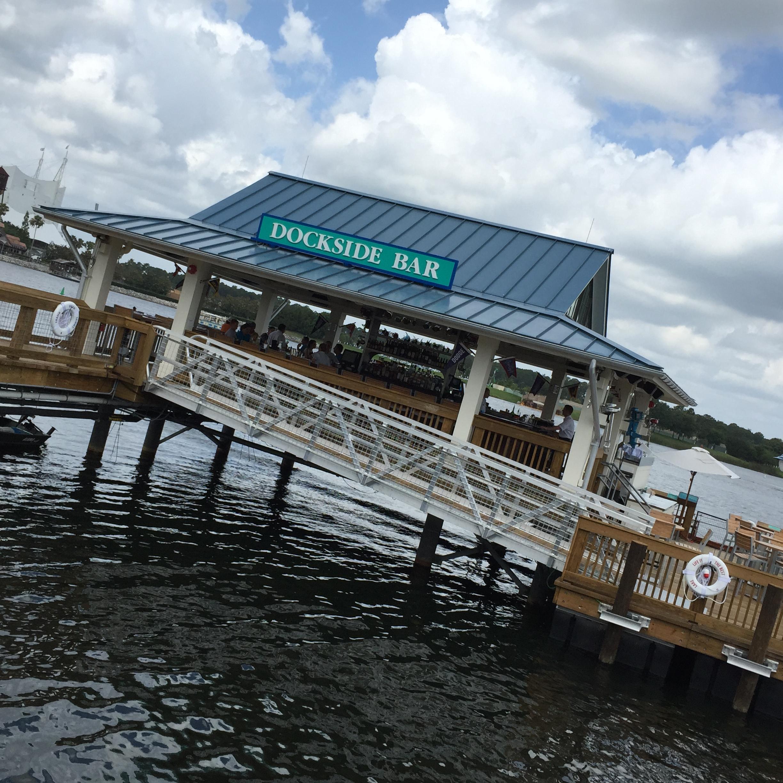 Ponto Orlando Restaurantes na Disney 6
