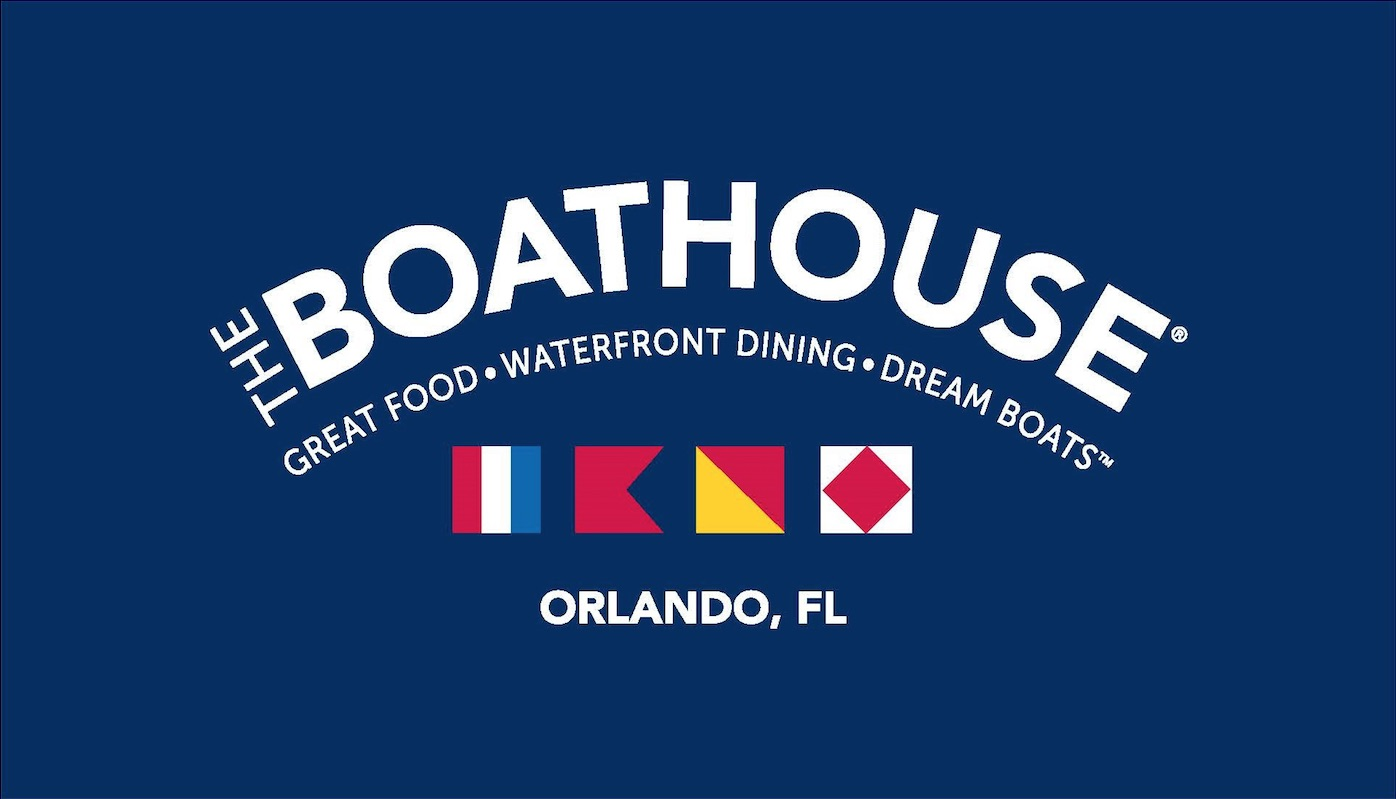 Ponto Orlando Restaurantes na Disney Boathouse 1