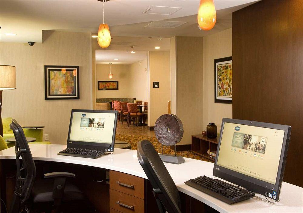 Ponto Orlando Hotel em Orlando Dicas de Orlando Hampton Inn 5