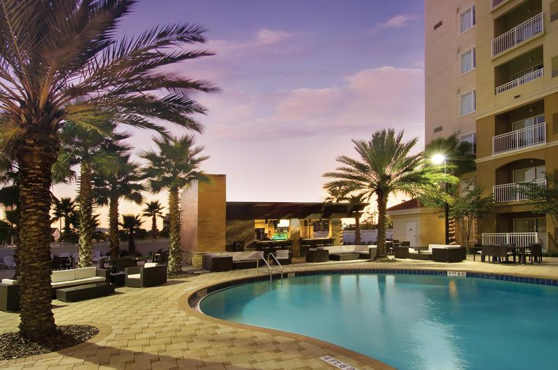 Ponto Orlando Hotel em Orlando The Point 4