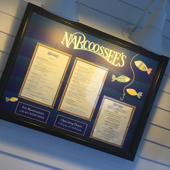 Disney Narcoossee's NEW 004
