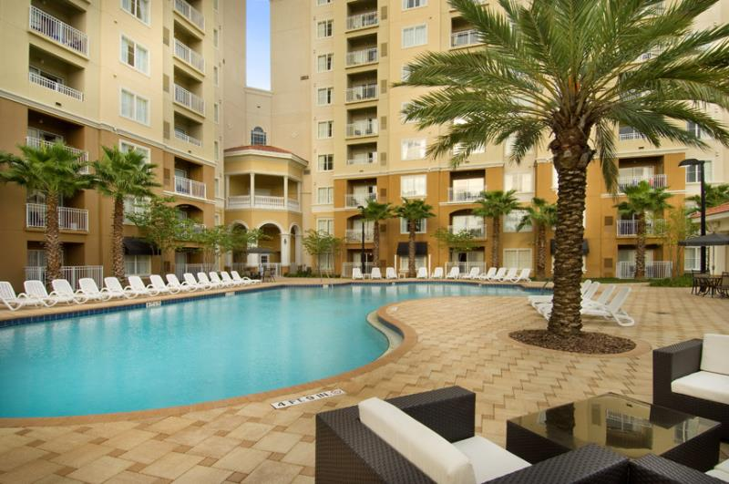 Ponto Orlando Hotel em Orlando The Point 2