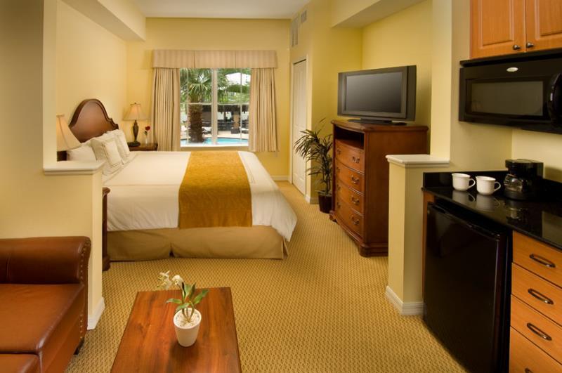 Ponto Orlando Hotel em Orlando The Point 3