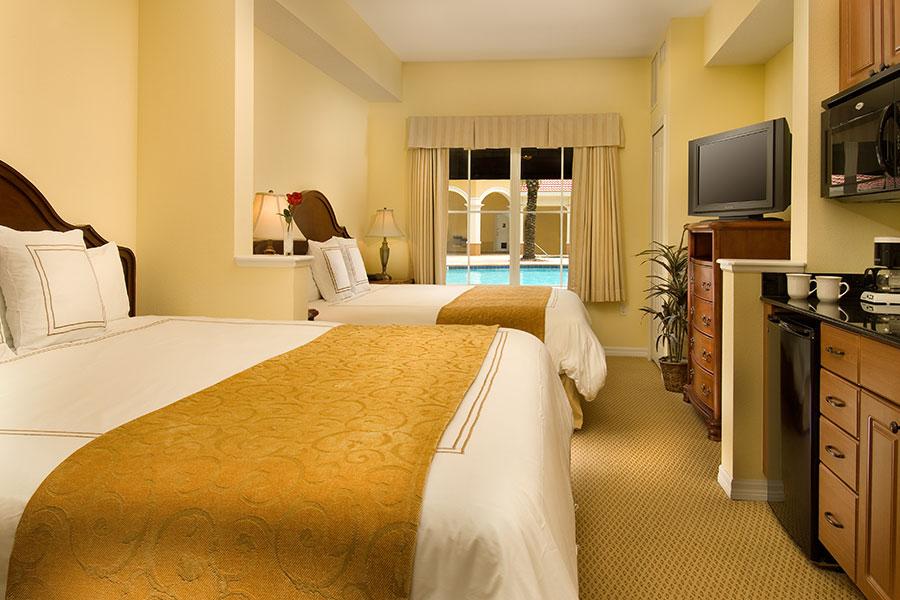 Ponto Orlando Hotel em Orlando The Point 5
